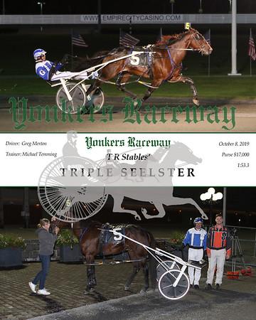 20191008 Race 3- Triple Seelster