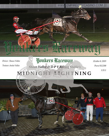 20191008 Race 7- Midnight Lightning