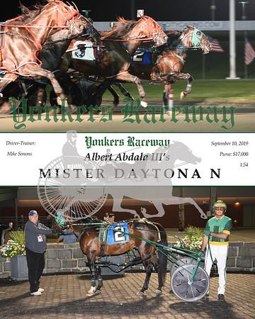 09102019 Race 11- mister daytona n