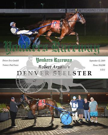 09122019 Race 3- denver seelster