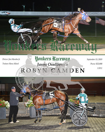 09132019 Race 8- robyn camden