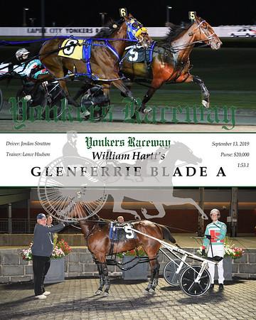 09132019 Race 4- glenferrie blade a