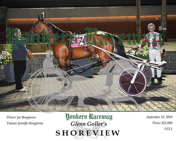 09132019 Race 7- shoreview