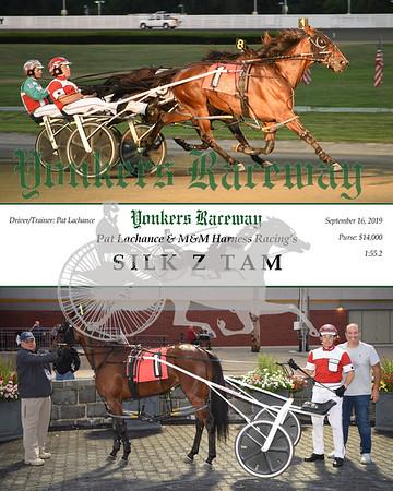 09162019 Race 1-Silk Z Tam
