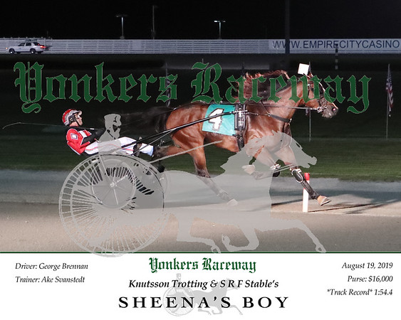 20190919 Race 4- Sheena's Boy 2