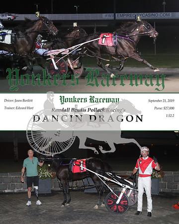 20190921 Race 11- Dancin Dragon