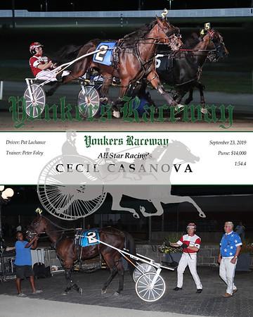 20190923 Race 3- Cecil Casanova