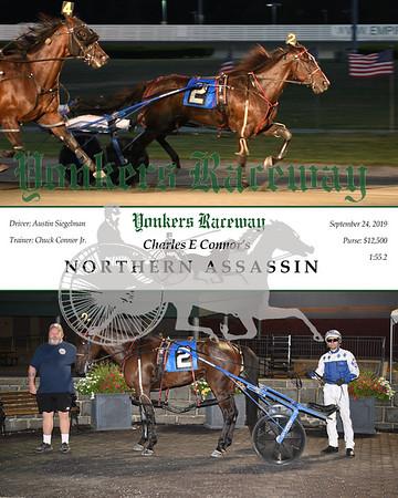 20190924 Race 1- Northern Assassin