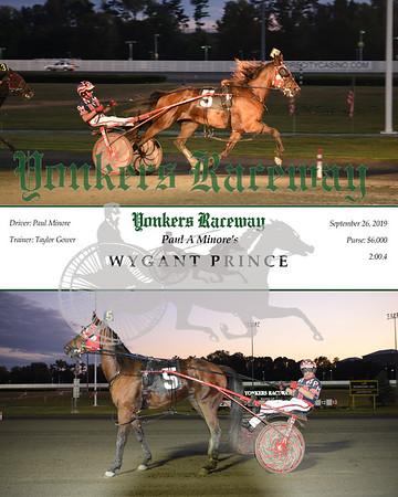 20190926 Race -2NB-Wygant Prince