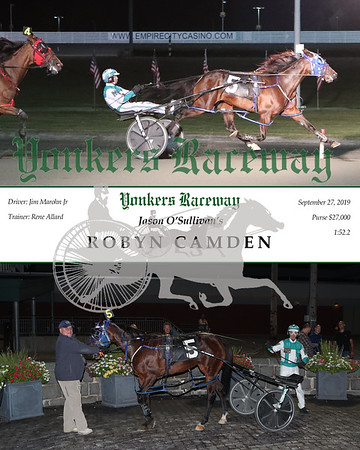 20190927 Race 10- Robyn Camden