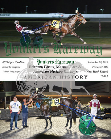 09282019 Race 5- american history