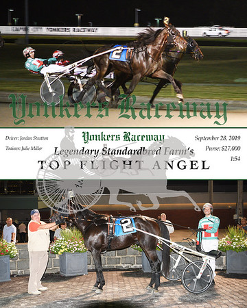 09282019 Race 2- Top flight angel