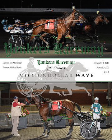 09032019 Race 12-MillionDollar Wave