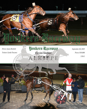09302019 Race 8-Alkippe