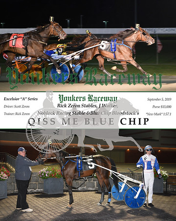 09052019 Race 3- Qiss Blue Chip