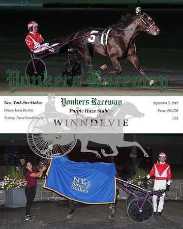 09052019 Race 5- Winndevie