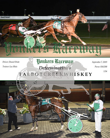 09072019 Race 3- TALBOTCREEKWHISKEY