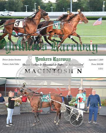 09072019 Race 1- macintosh n