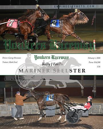 20200201 Race 1- Mariner Seelster