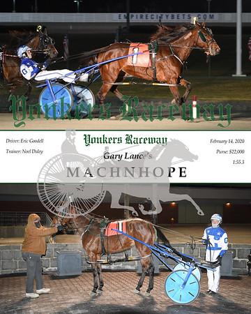20200214 Race 11- Machnhope