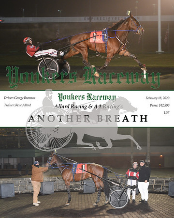 20200218 Race 5- Another Breath