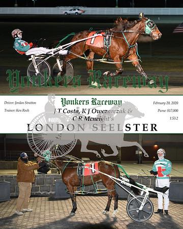 20200220 Race 10- London Seelster