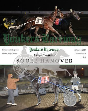 20200206 Race 7- Squee Hanover