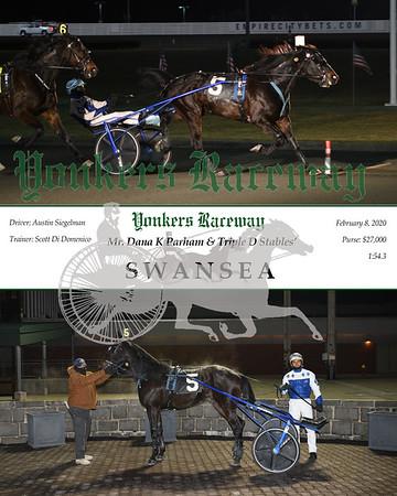 20200208 Race 11- Swansea