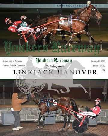 202001113 Race 5- Linkjack Hanover
