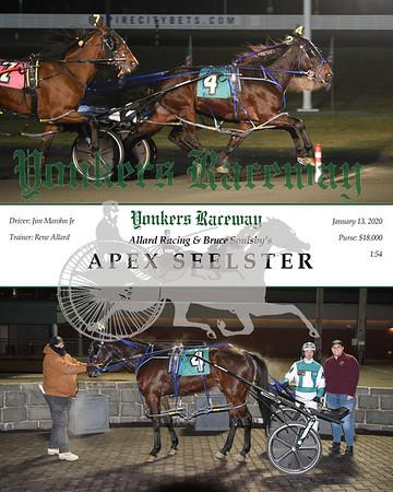 202001113 Race 10-Apex Seelster