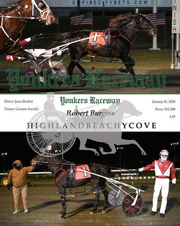 20200116 Race 12- Highlandbeachycove