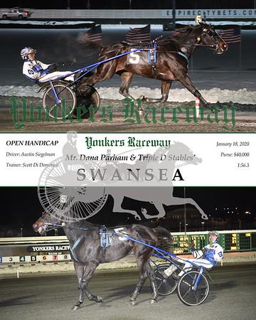 20200118 Race 11- Swansea