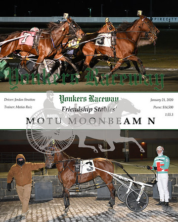 20200121 Race 7- Motu Moonbeam N