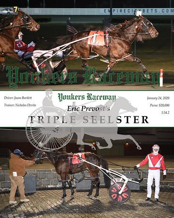 20200124 Race 6- Triple Seelster