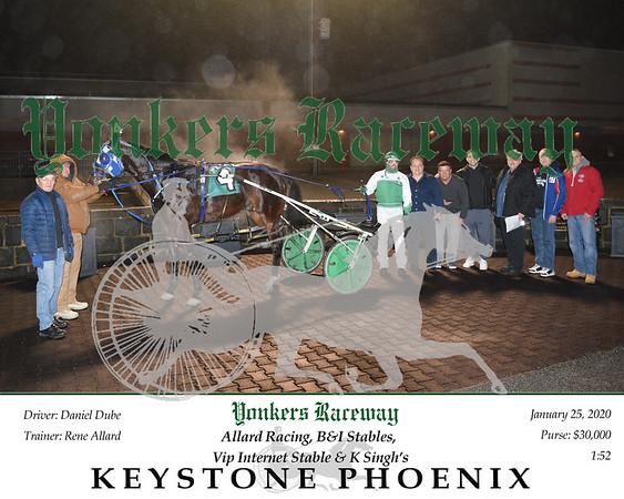 20200125 Race 3- Keystone Phoenix 1
