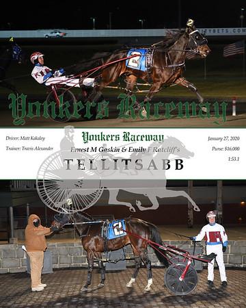 20200127 Race 7- Tellitsabb