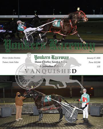 20200127 Race 3- Vanquished