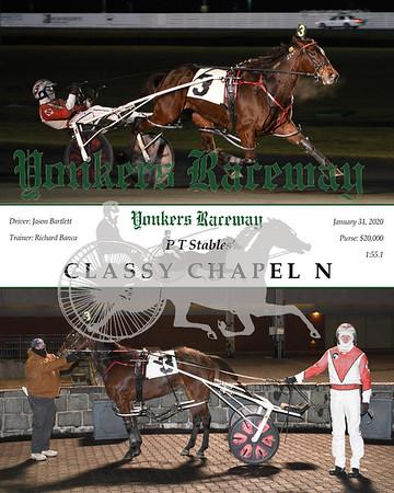 20200131 Race 9- Classy Chapel N