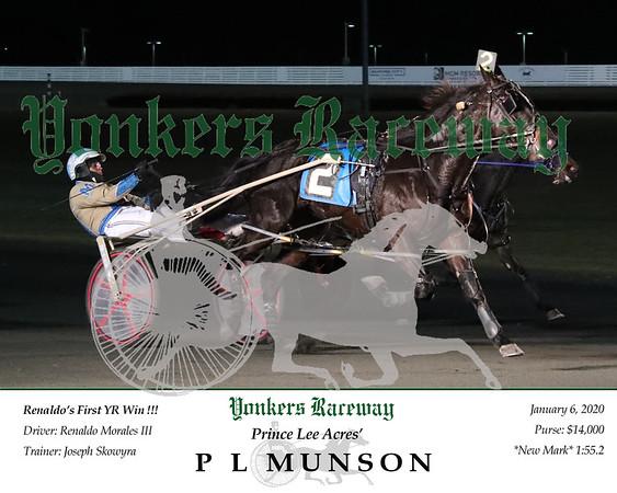 20200106 Race 2- P L Munson 2