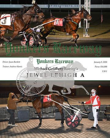 20200109 Race 4- Jewel Lehigh A