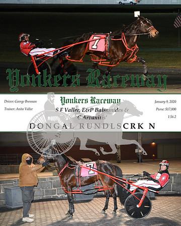 20200109 Race 10- Dongal Rundlscrk N