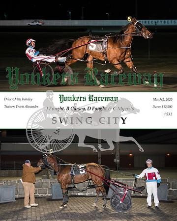 20200302 Race 10- Swing City