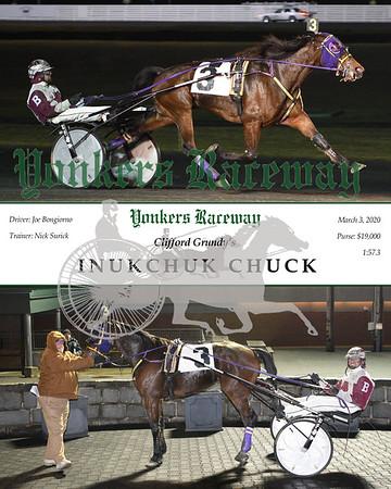 20200303 Race 2- Inukchuk Chuck