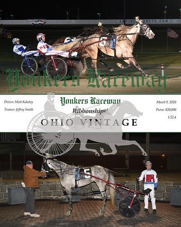 20200309 Race 11- Ohio Vintage