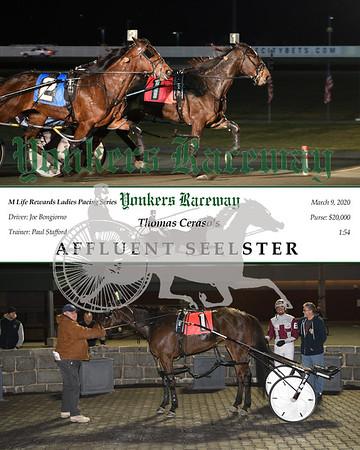 20200309 Race 4- Affluent Seelster
