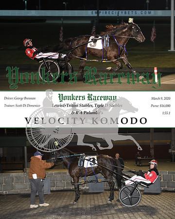 20200309 Race 6- Velocity Komodo