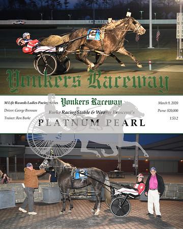 20200309 Race 1- Platnum Pearl