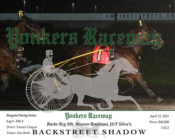 20210412 Race 4- Backstreet Shadow