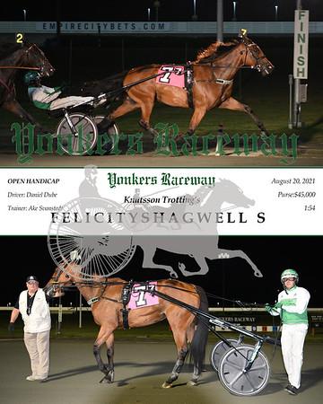 20210821 Race 7- Felicityshagwell S