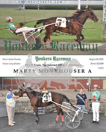 20210830 Race 1- Marty Monkhouser A